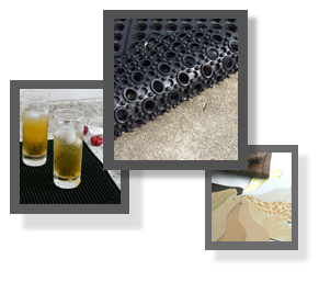 Rubber Mat Manufacturers, Rubber Mat Suppliers